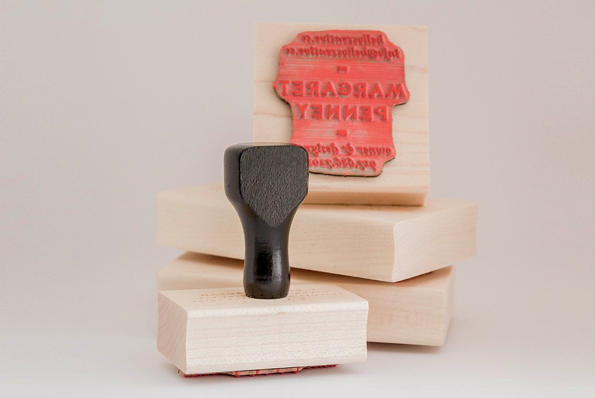 rubber stamps, address stamps, business card stamps, seal stamps, badge stamps, and signature stamps