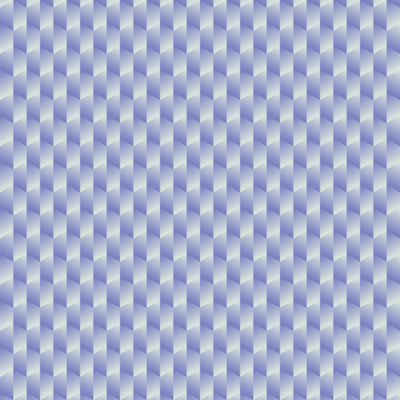 blue gradient tiles wrapping paper