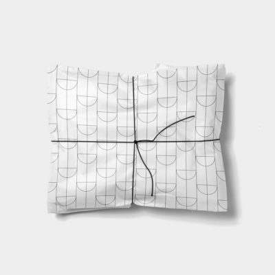 geowire gift wrap